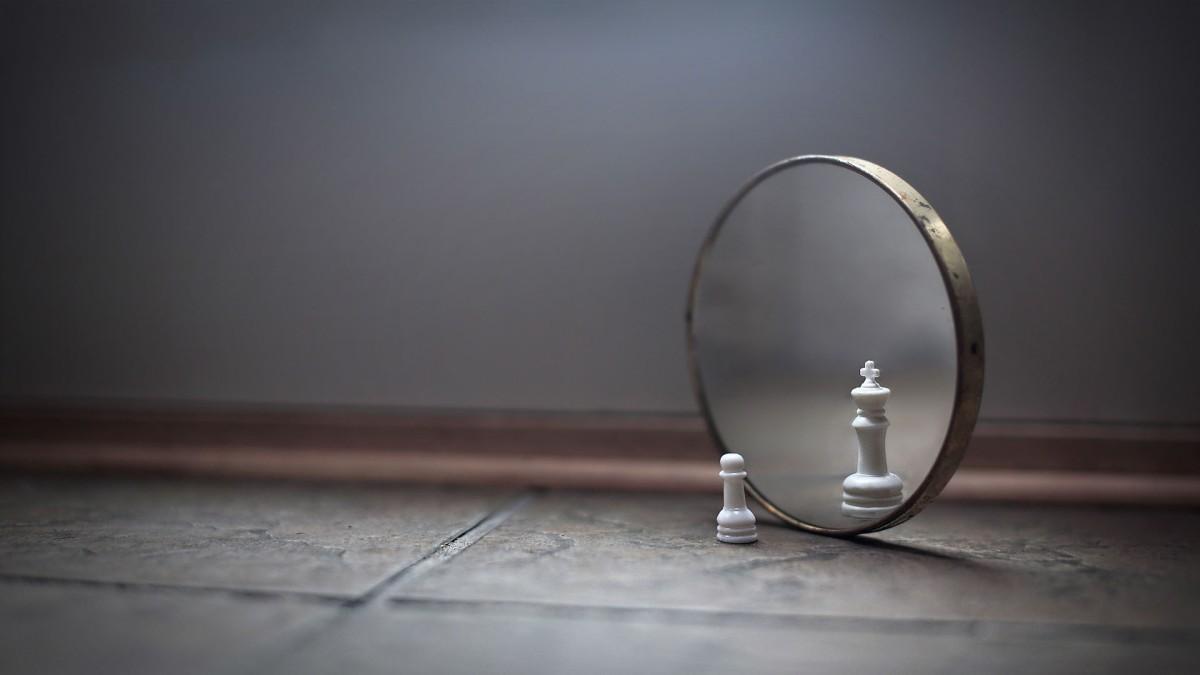 Situs Inversus: Η ιστορία πίσω από τον καθρέφτη